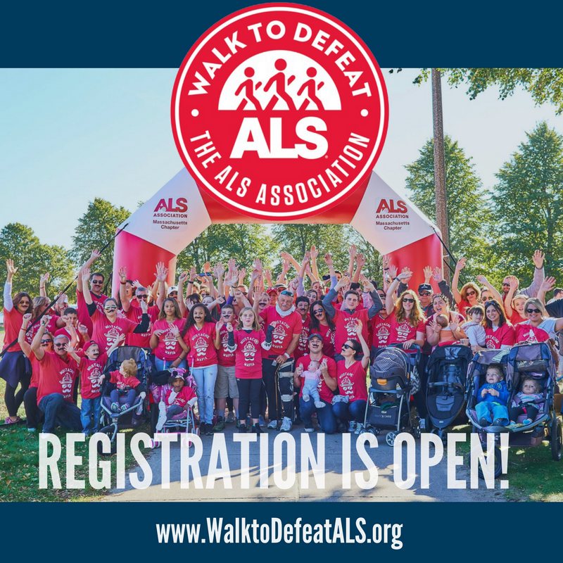 2018 Walk Registration is Open